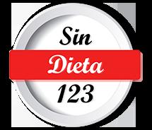 Sin Dieta 123 by Gloria Caballero